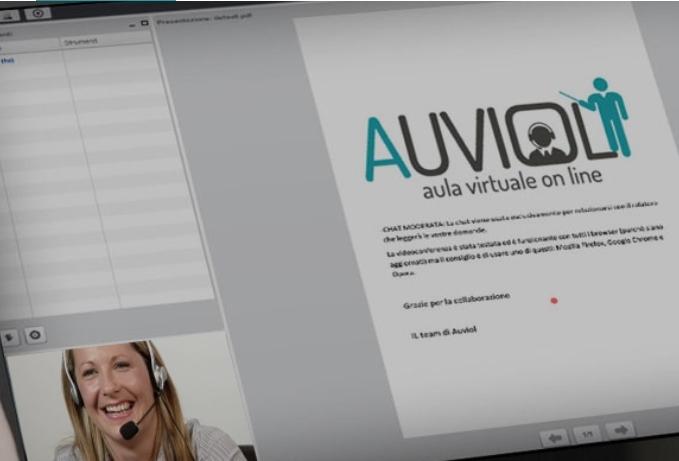 Auviol mobile